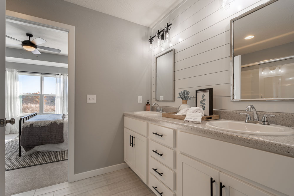 At Trendsetter Homes, The Focus is on You