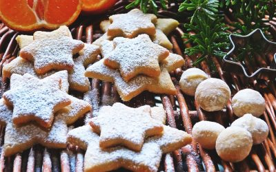 From Our Family to Yours: Trendsetter Homes Employees Share Their Favorite Holiday Recipes